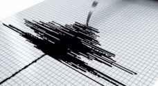 زلزال بقوة 6.6 يهز غرب اليابان ولا تحذيرات من تسونامي