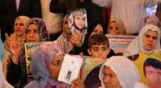 'هيئة الأسرى': 30 أسيرا مصابا بأمراض خبيثة في الاحتلال