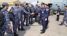 قوة كويتية إلى البحرين للمشاركة في 'أمن الخليج العربي 1'