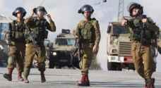 الاحتلال يعزل قطاع غزة والضفة الغربية بطوق امني شامل