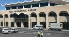 5 قتلى في تحطم طائرة صغيرة عند إقلاعها من مطار مالطا