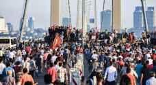 35 دبلوماسياً وعائلة تركية يطلبون اللجوء لألمانيا