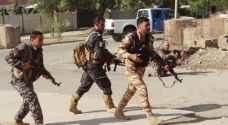 مقتل قائد هجوم داعش الارهابي على كركوك واعتقال 5 آخرين