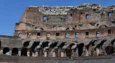 زلزال قوي يهز روما ووسط إيطاليا