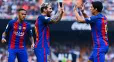 برشلونة يحصد المزيد من المال من نايكي وقطر