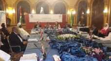 عمان تستضيف الدورة 68 لمجلس وزراء الشؤون الاجتماعية