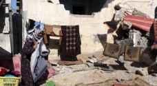 أونروا: بدل ايجار 3 أشهر لـ6 آلاف أسرة متضررة بغزة