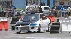 العقبة على موعد مع  الجولة الختامية لسباقات السرعة