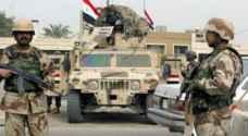 الجيش العراقي يقتحم تحصينات 'داعش' شرق الموصل
