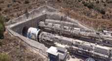 مشروع استيطاني جديد لايصال خط قطار يربط القدس بـ 'تل أبيب'