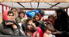 أكثر من 600 ألف طفل عالقون في الموصل