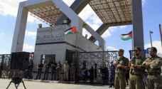 وفد من غزة يغادر غدا للمشاركة بمؤتمر العين السخنة 2