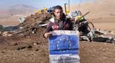 لجنة أوروبية توصي بتغريم 'إسرائيل' على هدم منازل فلسطينيين