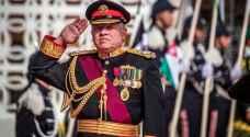 تعرف على خطاب ولباس العرش في افتتاح مجلس الأمة