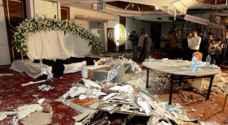 رسائل الملك بوتقة أمان بذكرى تفجيرات عمان