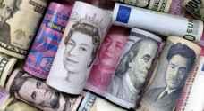 الدولار يصعد لأعلى مستوى قياسي له منذ تسعة أشهر