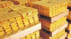 الذهب يتراجع لأدنى مستوى في 5 أشهر