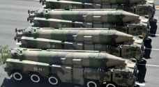 الاتحاد الأوروبي يدعو إيران لوقف التجارب الباليستية