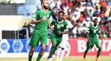 الأخضر السعودي في أصعب المهمات أمام اليابان