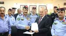 مديرية إربد و البلدية يوقعان اتفاقية خاصة للتعاون بين الطرفين