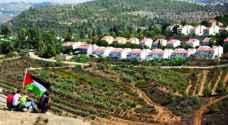 الاحتلال يثبت قرارا بالاستيلاء على 104 دونمات شرق قلقيلية