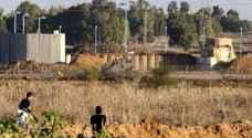 الاحتلال: اعتقال فلسطينيين تسللا من شرق رفح