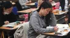مَنعت الطيران واخلاء الطرق .. هكذا تستعد كوريا الجنوبية لامتحان القبول بالجامعات!