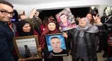 غضب ودموع في اول جلسة محاكمة علنية لضحايا الاستبداد في تونس