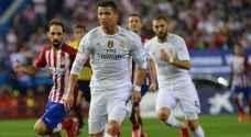 الريال أمام عقدة 'الأعوام الثلاثة' في معركة مدريد