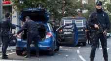 اعتقال مغربيين يجندان 'دواعش' في إسبانيا