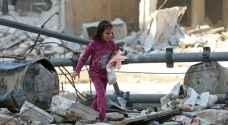 'يوم كارثي' في حلب.. وواشنطن تحذر دمشق وموسكو