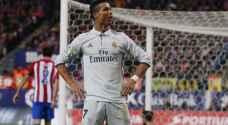 رونالدو ثالث أفضل هداف في تاريخ الدوريات الأوروبية الكبرى