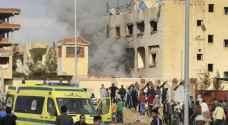 مصر تحيل 292 متهما بالانتماء لداعش للقضاء العسكري