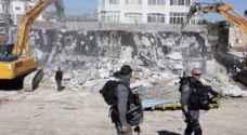 المالكي: نسعى لتقديم مشروع قرار لمجلس الأمن ضد الاستيطان
