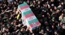 الإعلان لأول مرة عن عدد القتلى الإيرانيين في سوريا