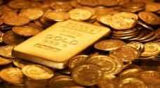 الذهب يصعد لليوم الثاني مع تراجع الدولار
