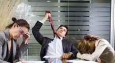 عدم الأمان الوظيفي قد يسبب مشكلات صحية