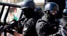 الأمن : القبض على 27 شخصا متورطين بقضايا اتاوات في عمان