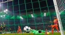 تأهل برشلونة ومانشستر سيتي إلى ثمن النهائي