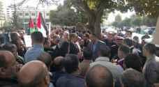 'العمل النيابية' تنهي الخلاف العمالي بـ'الكهرباء الأردنية'
