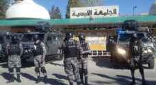 عزمي محافظة: السلاح الذي استخدم في المشاجرة كان مسدس صوت!