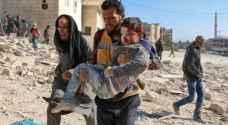 نداءات أممية لفك الحصار عن حلب وإدخال المساعدات