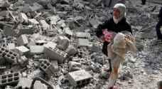 فرنسا تدعو لاجتماع بمجلس الأمن بشأن وضع حلب