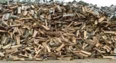 تسع دوريات على مداخل العاصمة لمنع تجارة الحطب غير المشروعة