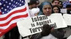 البيت الأبيض يدعو لعدم الاشتباه بكل المسلمين