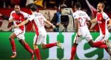 الدوري الفرنسي: موناكو يتصدر مؤقتاً بتعادل إيجابي مع ديجون