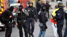 الشرطة الاوروبية تبدأ التحقيق في 'حادث خطير جدا'