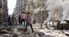 الائتلاف السوري يناشد أوباما التدخل لوقف 'مجازر' حلب