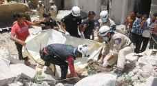 مسؤول اممي يحذر من تحول حلب إلى 'مقبرة ضخمة'