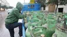 كم أنفق الأردنيون على شراء الغاز هذا الأسبوع؟